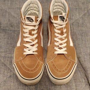 Vans Hi Skate Sneakers